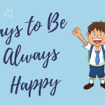 Ways to be happy title image